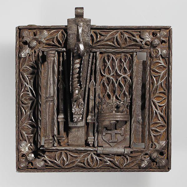 medieval_lock